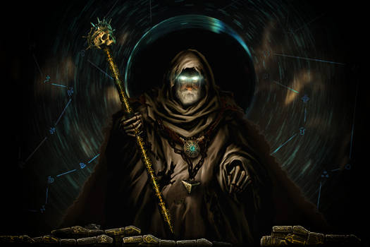 Path of Exile - Shaper