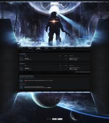 Sci-Fi design concept