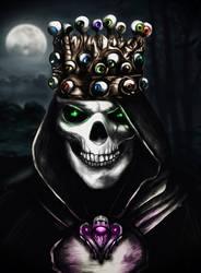 Path of Exile - Crown of Eyes