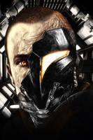Arcann - Star Wars The Old Republic by R1EMaNN