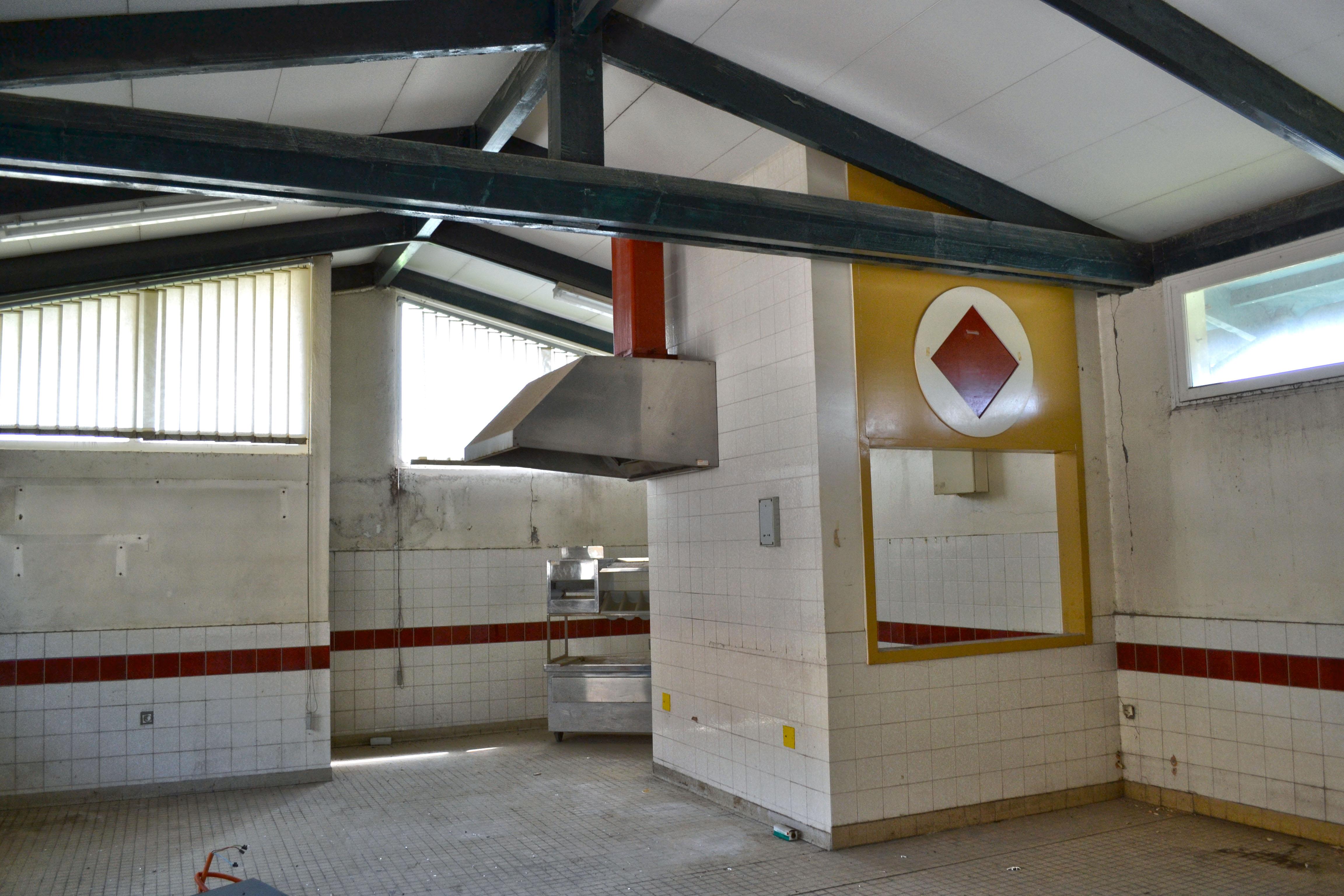 Le laboratoire - La cuisine by Aude-la-randonneuse