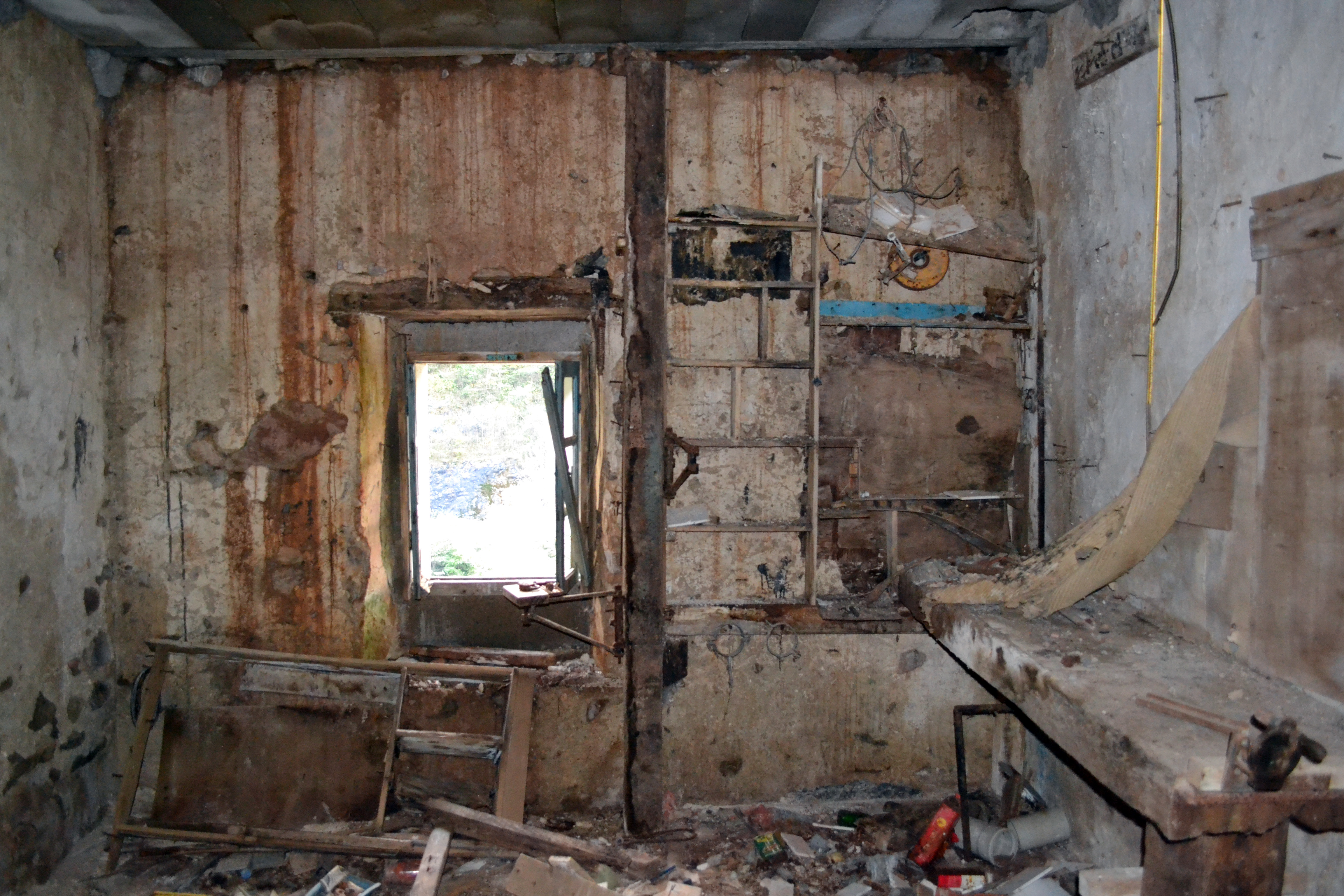 Maison de la Belle au bois dormant  3 by Audelarandonneuse on DeviantArt