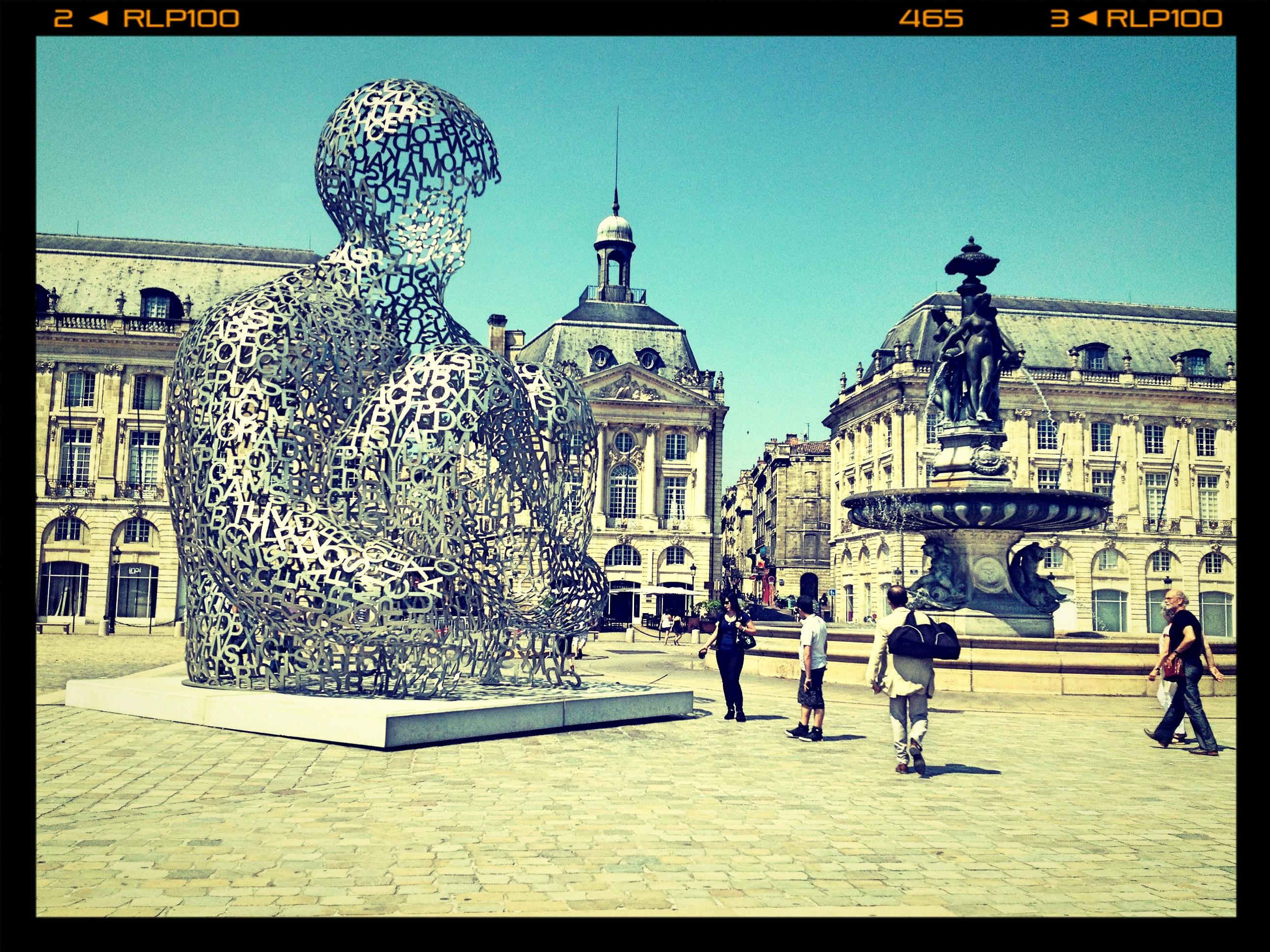 Bordeaux - old camera by Aude-la-randonneuse on DeviantArt