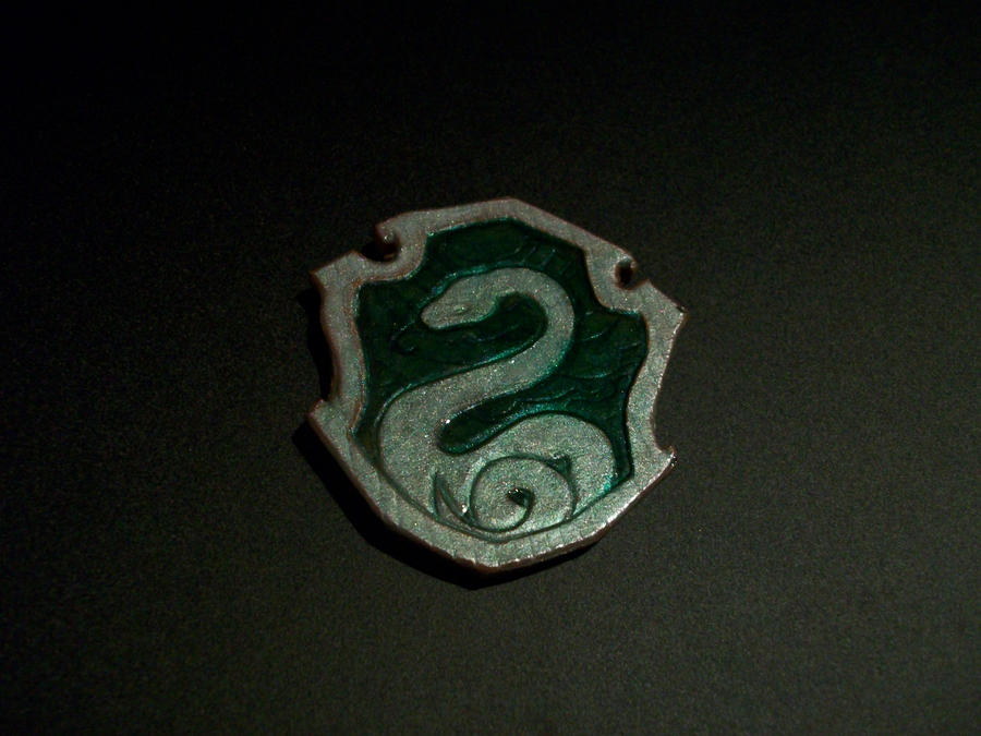 Pottermore Slytherin Wallpaper 9306