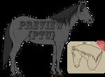PTU: Stock Horse lll
