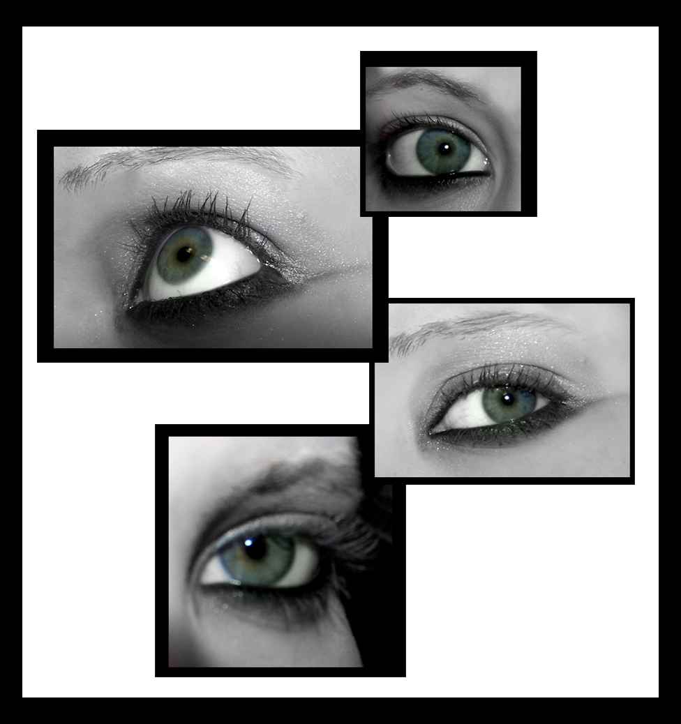 Windows To My Soul: Window To My Soul By InkyDinkyWho On DeviantArt