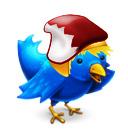 White Mage Twitter by tamtu