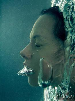 -- Underwater --