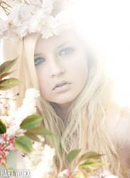 vio - flowertimes 3 by Hart-Worx