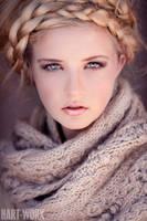 Natural Violetta by Hart-Worx