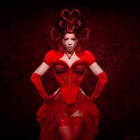 Queen of Heart by Hart-Worx