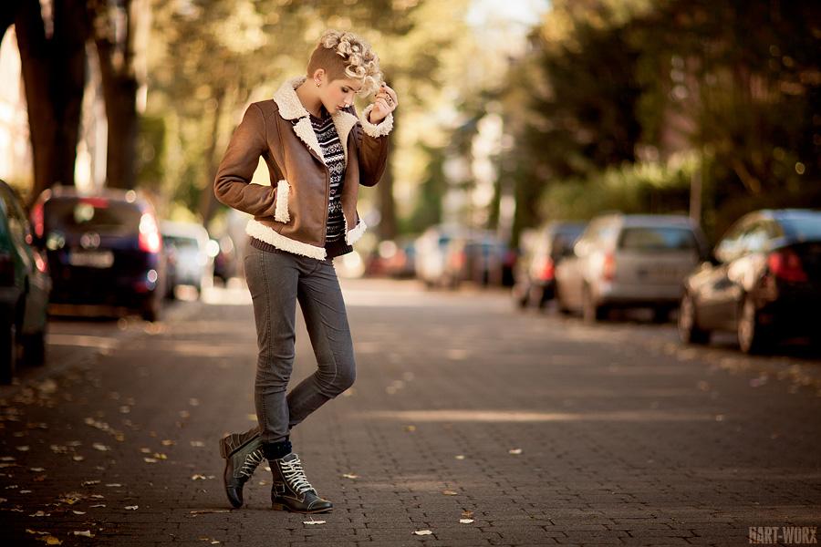 Jana Outdoor Fashion 2 by Hart-Worx