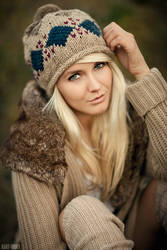 get the warmer clothes out by Hart-Worx
