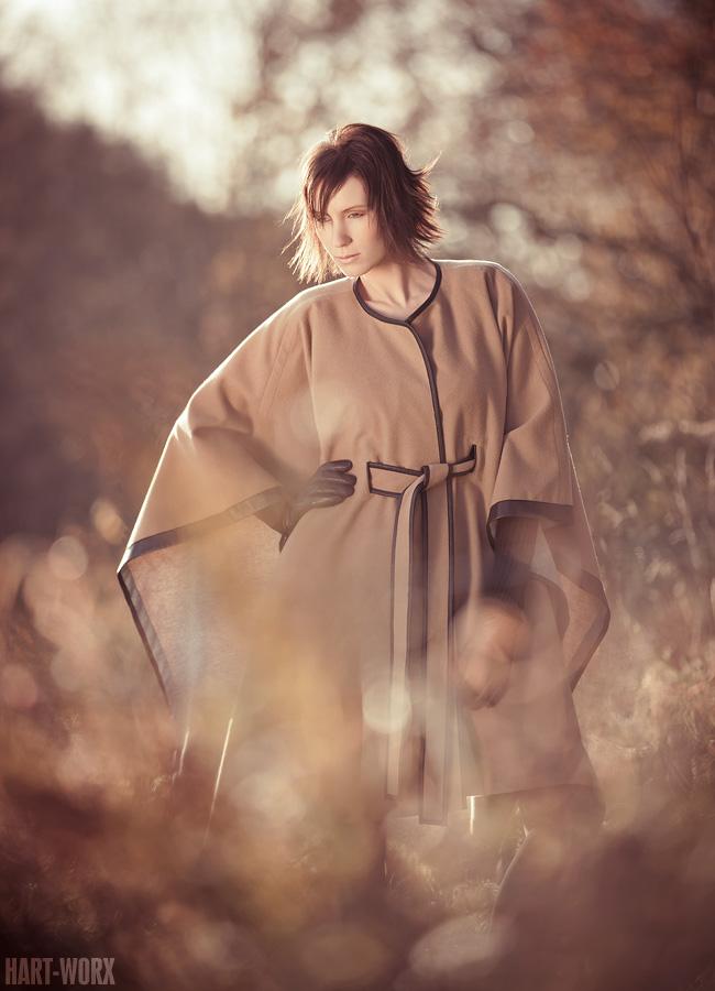 Anja Fischer VIII by Hart-Worx