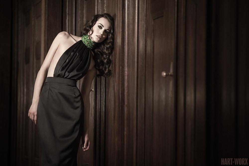 Yuliya by Hart-Worx