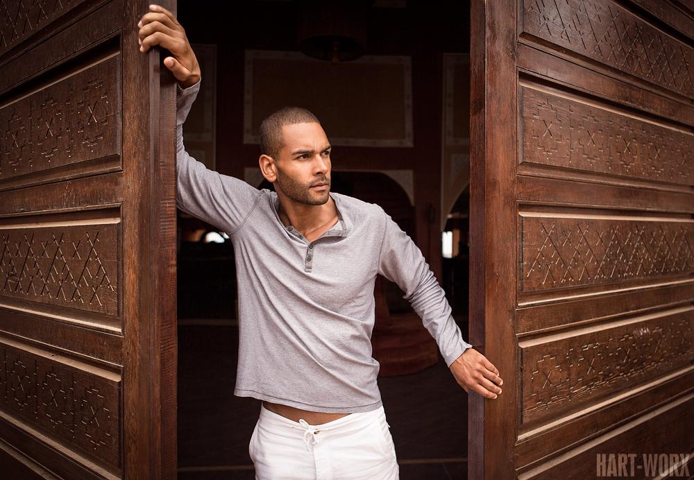 Marocco 2012 by Hart-Worx