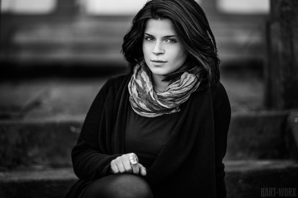 Loredana by Hart-Worx
