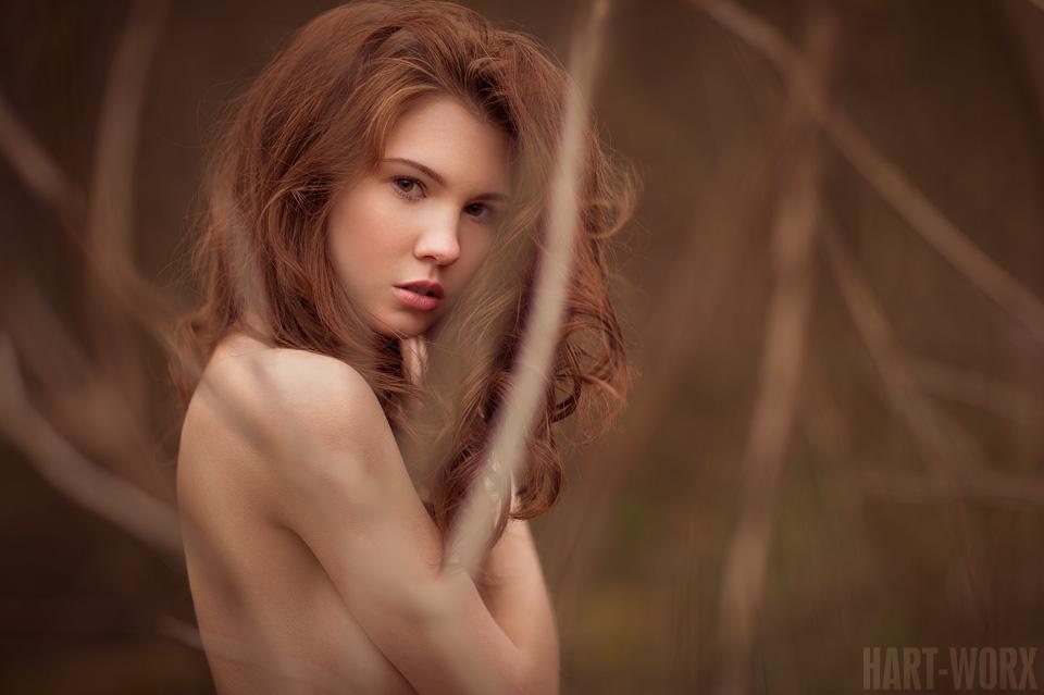 Tamara Figura by Hart-Worx