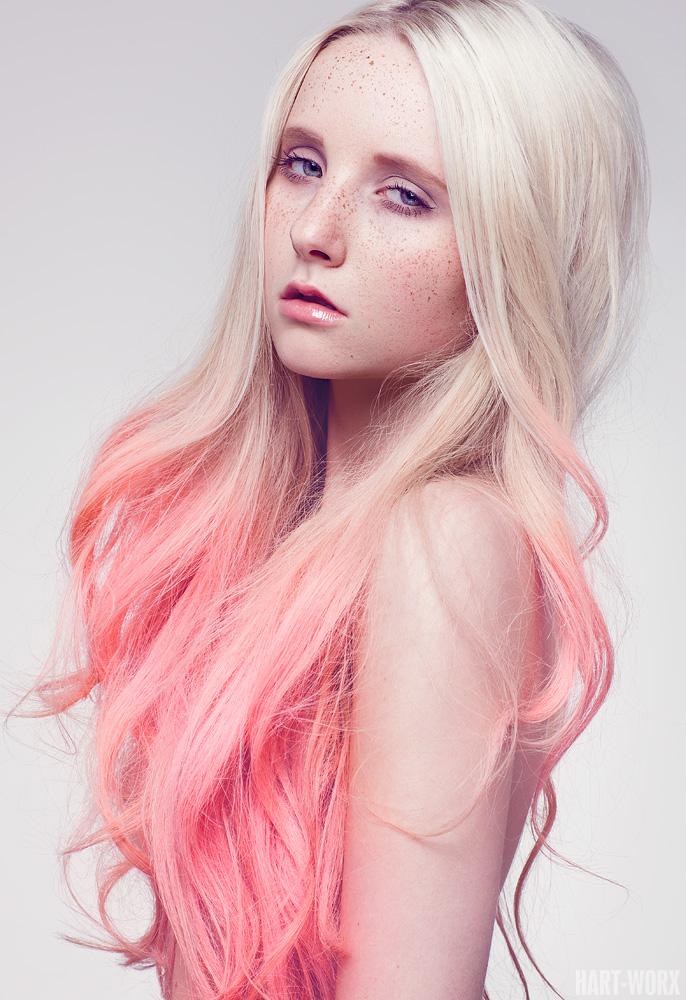 Anna by Hart-Worx