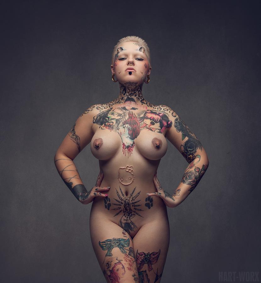 Ivonne by Hart-Worx