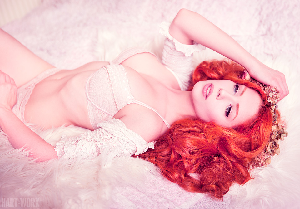 Ophelia by Hart-Worx