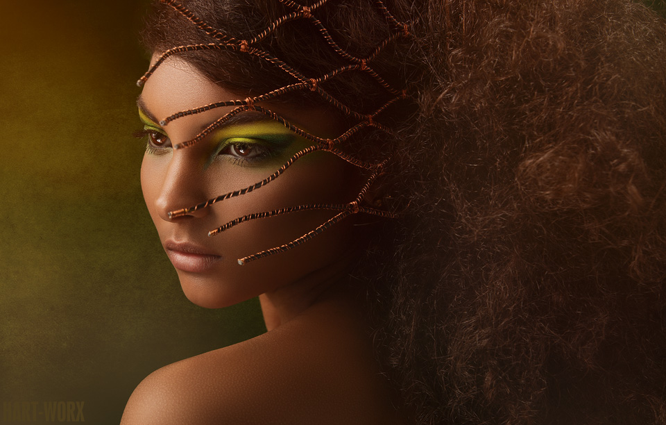 CEXN Josie by Hart-Worx