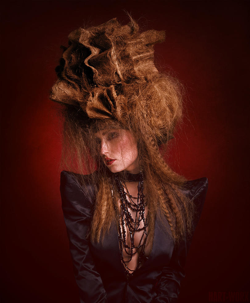 Hair by Hart-Worx