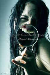 -- scream -- by Hart-Worx