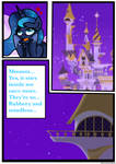 My little drony: Chapter 3 page 3 by fallenandscattered