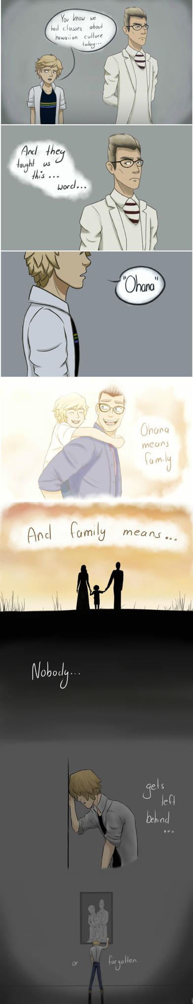 Ohana means family by PeruGirl199