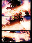 The Kyrian Chronicles - Dragon Alliance page 8 by kalliasx