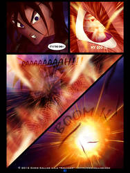 The Kyrian Chronicles - Dragon Alliance page 10 by kalliasx