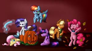 Halloween by Spirit-Dude