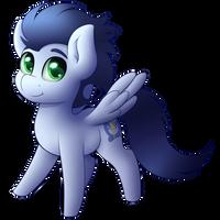 CutiePie by Spirit-Dude