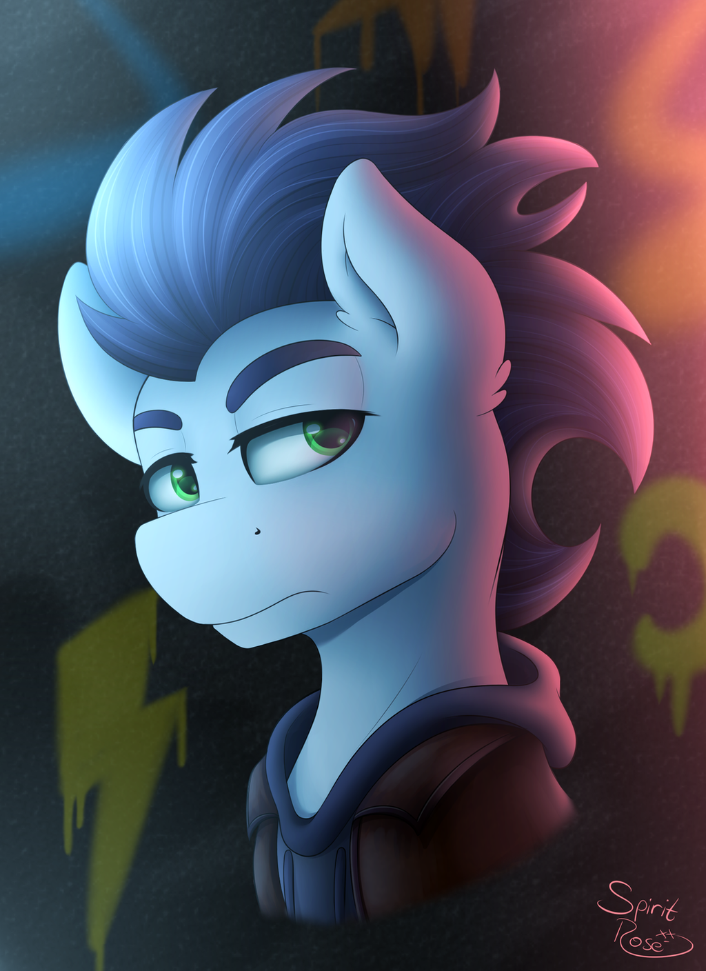 Lights by Spirit-Dude