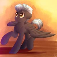 Thunderlane by Spirit-Dude
