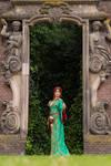 Triss merigold - awaiting by Shizuka-Yoru