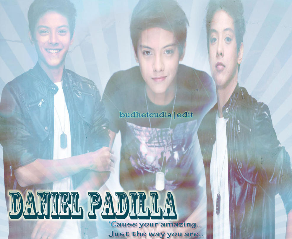 Who's Dated Who feature on Daniel Padilla including trivia, quotes