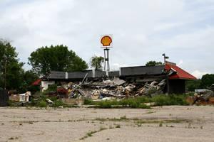 Abandoned Pizza Hut Stock 1b