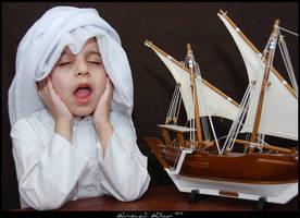 Oh Yamal by Almowali-Al7ur