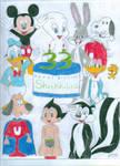 Shrekrulez' Birthday