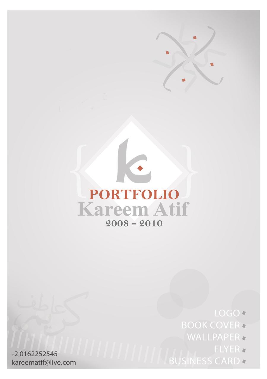 Portfolio cover by kiko4eva on deviantart portfolio cover by kiko4eva portfolio cover by kiko4eva altavistaventures Images