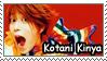 Kotani Kinya Stamp 2 by Spirit-Of-Darkness