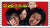 Maximum the Hormone Stamp by Spirit-Of-Darkness