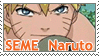 Stamp: I support SEME Naruto by Spirit-Of-Darkness