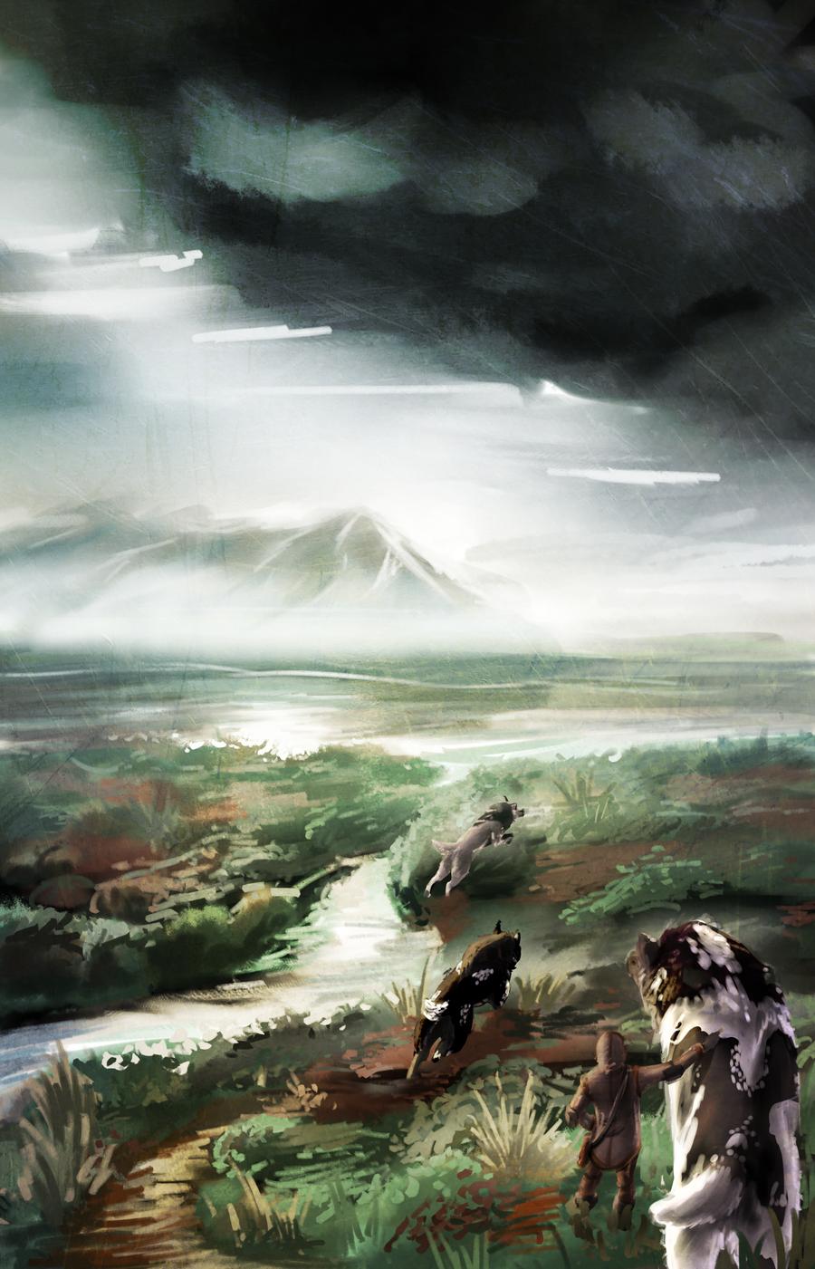 AoA Fortitude by Rhinorocket