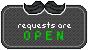 Requests - OPEN by PrinceProcrastinate