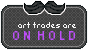 Art Trades - ON HOLD by PrinceProcrastinate