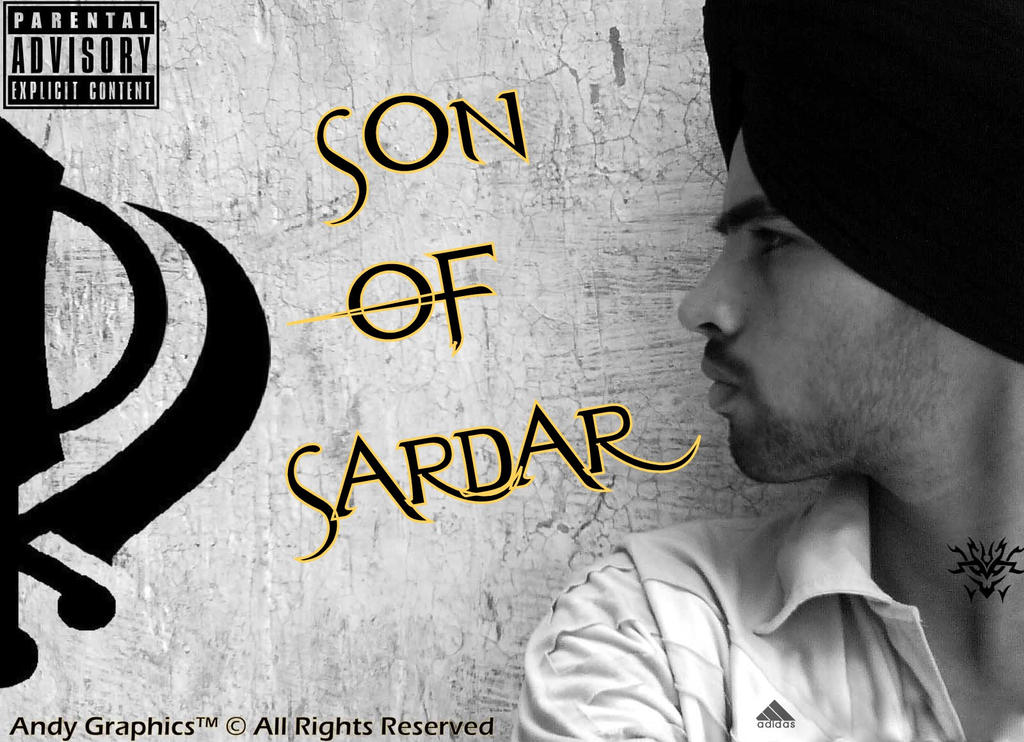 SON OF SARDAR by Andy-Singh91