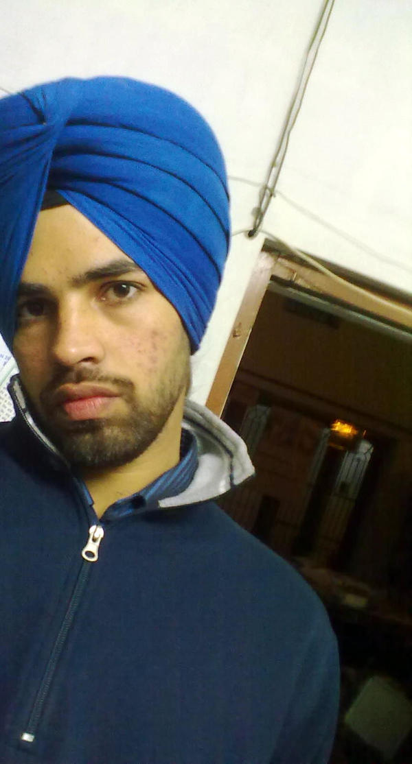 Andy-Singh91's Profile Picture